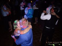 Wedding dance at The Hotel at Kirkwood Center in Cedar Rapids, IA