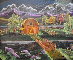 Waldorfish offers many tutorials in chalk, block crayons & storytelling. Blackboard Drawing, Chalkboard Drawings, Chalk Drawings, Chalkboard Art, Chalk Pastel Art, Chalk Pastels, Chalk Art, Intro To Art, Brian Wolfe