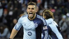 "Already with a title this year, Sporting KC's Dom Dwyer ""looking forward to more of that feeling"""