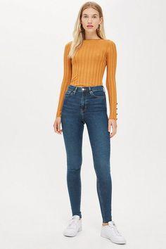 dd49243cc231b9 TALL Authentic Jamie Jeans. Mode Für FrauenDamenbekleidungBaumwolleBlauDamen  ...