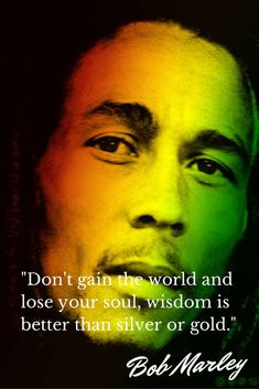 What matters is your soul. You are priceless to those who love you. Bob Marley Legend, Reggae Bob Marley, Bruce Lee, Bob Marley Citation, Rastafari Quotes, Eminem, Best Bob Marley Quotes, Rasta Art, Reggae Art