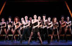 Chicago | Broadway Genius Group Sales