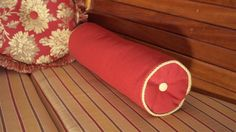 NeckRoll Pillow Covers
