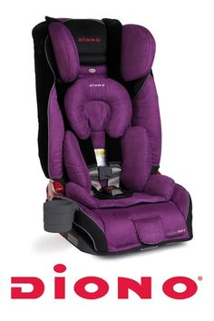 The best car seat around! The only one with all steel frame and it comes in camo - RadianRXT Car Seat.