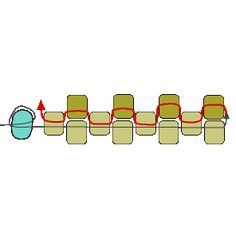 Peyote Stitch Techniques | Fusion Beads