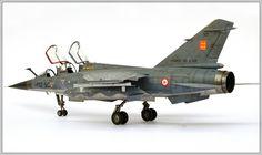 Mirage F1B, Kitty Hawk, 1:48 - Ready for Inspection - Aircraft - Britmodeller.com