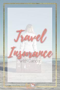 Travel Insurance wit