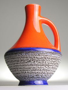 Bay West German Pottery