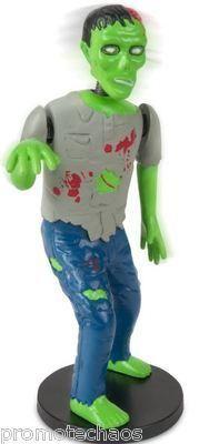 DASHBOARD ZOMBIE Figure Nodder Bobblehead monster dead living walking cars toys. FREE US SHIPPING!