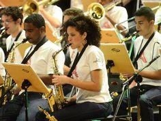 Os 80 alunos da orquestra sobem ao palco nos dias 1º e 2 de dezembro - sábado às 17h e domingo às 11h -, para encerrar o ano letivo do projeto. As duas apresentações têm entrada Catraca Livre.