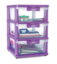 Nilkamal Freedom Chester - 23 (Translucent)Nilkamal | Storage Units | Furniture | Pepperfry Product