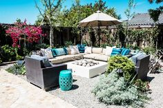 Inside+a+Rustic+Home+With+an+Incredible+Garden+via+@mydomaine