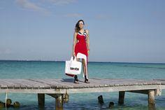 Esenciales en tu bolsa de playa #tips #beach #LouisVuitton #Osklen #fashionblog #lifestyleblogger #moalmada