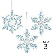 Sparkling Glass Snowflake Ornaments  http://shop.avon.com/shop/brochure.aspx?s=ShopBroch=repPWP=201223=1_mid=_rid=