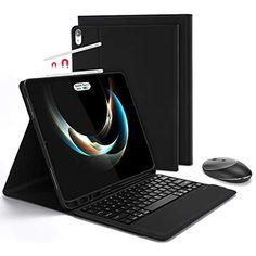 IVSO Für Huawei Mediapad M5 Lite 10 Bluetooth tastatur Und