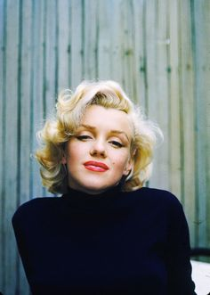 Beauty, as they said. #Monroe #movie #Hollywood