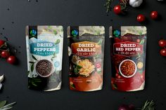 Spice Vietnam on Packaging of the World - Creative Package Design Gallery