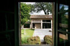 una finestra sul benessere #style #architecture #italy #design #chic #interior #italy #room #green #landscape
