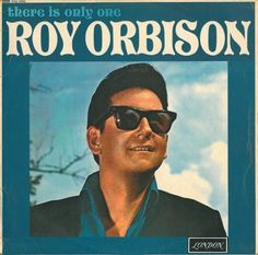 Buy the Roy Orbison There Is Only One Roy Orbison Vinyl Record LP London HAU 8252 1965 online at Planet Earth Records. This classic Roy Orbison record is available online in great condition, buy today. http://www.planetearthrecords.co.uk/roy-orbison-there-is-only-one-roy-orbison-vinyl-record-lp-london-1965-38391-p.asp | £14.99