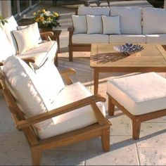 Luxury patio and pool furniture design ideas. Contact Backyard Mamma for more information (844) 368-4769 backyardmamma@gmail.com
