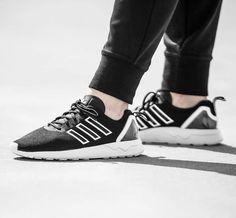 Für Männlein und Weiblein, in verschiedenen Farbkombos erhältlich: adidas ZX Flux ADV. Hier entdecken und shoppen: http://sturbock.me/GYg