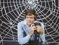 1970s TV Spider-Man Nicholas Hammond