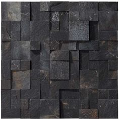 Mosarte Floor Texture, Tiles Texture, Stone Texture, Stone Cladding Texture, Ceramic Texture, Black Cladding, Wall Cladding, Diy Wall Art, Wood Wall Art