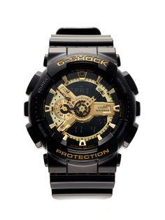 GA-110 Watch
