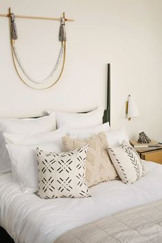 When you wake up each morning refreshed and relaxed, your whole day is already off to a great start. Your bedroom plays a key role [. Modern Spaces, Small Spaces, Surf House, Bedroom Decor, Bedroom Ideas, House Layouts, Awesome Bedrooms, Home Collections, Farmhouse Decor