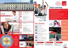 Ridge Swiss Academy Brochure p2 A5