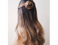 Peinados de última hora - Belleza y Moda