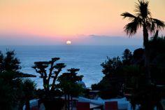 Cuando se oculta el sol en Ibiza aun queda por disfrutar grandes momentos