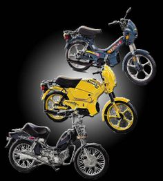 Get Tomos Parts for your Tomos Moped here :: OEM parts