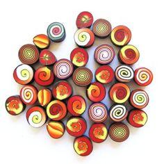 Filani Millefiori - Fire Mix 20g Douglas Jones, Mosaic, Mad, Fire, Products, Mosaics, Beauty Products, Mosaic Art, Tile Mosaics