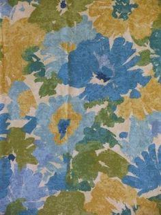 Corfu Monet - www.BeautifulFabric.com - upholstery/drapery fabric - decorator/designer fabric