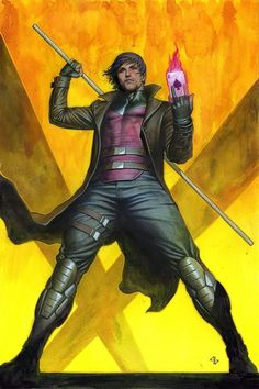 Gambit, granov