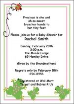 1000 Images About Baby Shower Party Invitations On