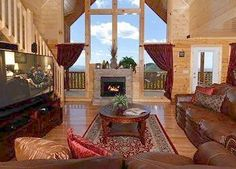 Top Smoky Mountain Cabin Rentals - ResortsandLodges.com