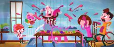 When You Like Dark #Comedy - Grumpleton #Animated Short