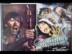 """Cementerio Del Terror"""