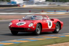 1964 Ferrari 330 P: 34-shot gallery, full history and specifications