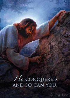 This is one of my favorite pictures of Yeshua. It reminds me of what He went through just to win my soul. It shows me the depth of His love for me and His determination that He would NOT lose me. How can we refuse to love this amazing God?