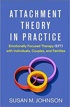Free eBook Attachment Theory in Practice: Emotionally Focused Therapy (EFT) with Individuals, Couples, and Families Author Susan M. New Books, Good Books, Books To Read, Amazing Books, Date, Professor, Attachment Theory, How To Treat Anxiety, Family Therapy