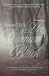 The Woman in Black (Paperback)   Overstock.com Shopping - The Best Deals on General Fiction