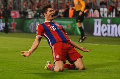 Bay Munich v FC Porto - 21st Apr 2015 | Report | Champions League | Sky Sports Football