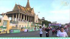 ផ្សាយផ្ទាល់(Live): ទិវារត់ប្រណាំងភ្នំពេញ ពាក់កណ្ដាលម៉ារ៉ាតុងអន្តរជាតិ លើកទី៧(The 7th Phnom Penh International Half Marathon 2017)  ភ្នំពេញ,ថ្ងៃទី១៨ មិថុនា ២០១៧