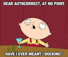 This Is Ducking Annoying // funny pictures - funny photos - funny images - funny pics - funny quotes - #lol #humor #funnypictures
