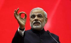 PM Narendra Modi's New Year gift  Read More-->> http://www.oneworldnews.com/pm-narendra-modis-new-year-gift/
