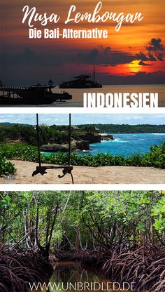 Sick of the crowded dirty beaches in Bali? Nusa Lembongan has fewer people, better beaches, greater snorkeling sites, and it is right next to Bali, Indonesia. Bali Travel Guide, Asia Travel, Time Travel, Travel Guides, Travel Tips, Ubud, Koh Lanta Thailand, Asia Continent, Bali Holidays