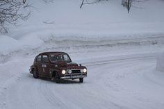 Volvo PV544 (car #07)